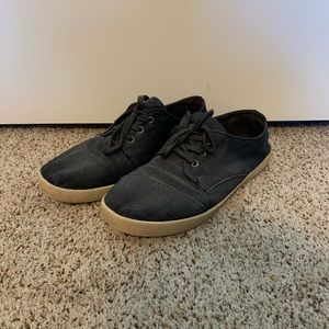 Toms Paseos, Used Condition